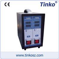 Tinko 不帶空氣開關版2點熱流道溫控箱 HRTC-02B Tinko 不帶空氣開關