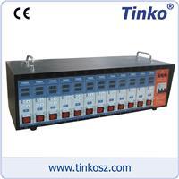 蘇州天和 Tinko 單層12點熱流道溫控箱