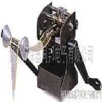 手搖帶式電阻成型機