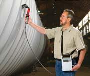德国EPK公司POROTEST 针孔检测仪 德国EPK公司POROTEST 针孔检测仪
