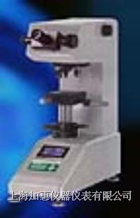MVC-1000A1显微硬度计(手动转塔) MVC-1000A1显微硬度计(手动转塔)