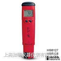 HI98128防水酸度计PH计 哈纳HI98128