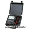 日本共立KYORITSU 3122高压绝缘电阻测试仪 3122高压绝缘电阻测试仪