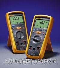 Fluke1587绝缘电阻测试仪 F1587
