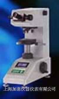 MVC-1000D1显微硬度计(自动转塔) MVC-1000D1显微硬度计(自动转塔)