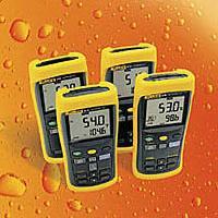 福祿克Fluke 50 II系列數字溫度計 Fluke 50 II