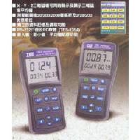 臺灣泰仕TES-1393場強測試儀 TES-1393