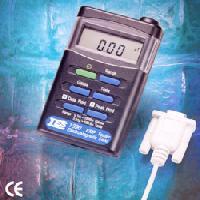 TES-1391(EMF Tester)電磁場強度測試器 TES-1391(EMF Tester)