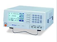 固緯LCR-821 高精度LCR測試儀  LCR-821 高精度LCR測試儀