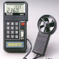 臺灣AVM-05葉輪式風速計風溫計風量計 AVM-05葉輪式風速計風溫計風量計