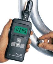 德國K.K DM4E 超聲波測厚儀 德國K.K超聲波測厚儀DM4E: