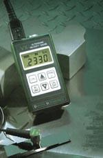 美國DAKOTA VX超聲波測厚儀 VX超聲波測厚儀