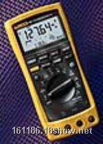 福祿克FLUKE F187高性能數字萬用表 福祿克FLUKE F187高性能數字萬用表