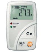 德圖testo175-T1/175-T2溫度記錄儀 testo175-T1/175-T2溫度記錄儀