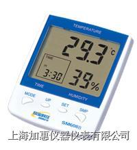 SM608B数字温湿度表 SM608B数字温湿度表