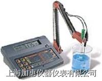 台式PH/mv/温度测定仪HI223 pH223