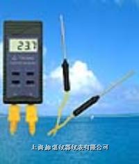 温度计TM-6862双通道 温度计TM-6862