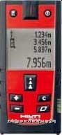 激光测距仪PD40 激光测距仪PD40