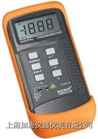 数字温度表DM6801B DM6801B