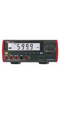 优利德UT803新型台式自动量程真有效值数字万用表 UT803