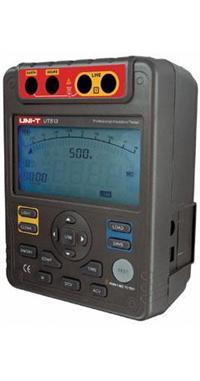 优利德UT513绝缘电阻测试仪 UT513