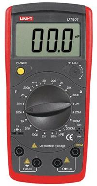 优利德UT601电感电容表 UT601