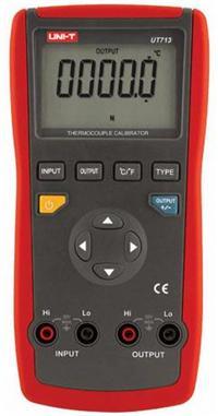 优利德UT713热电偶校验仪 UT713