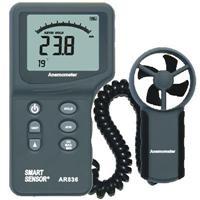 希玛AR836风温风速测量仪 AR836