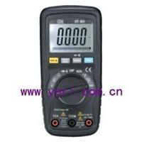DT-930小型双注塑数字万用表 DT-930