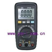 DT-930小型雙注塑數字萬用表 DT-930