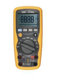 DT-9927专业双注塑全保护数字万用表 DT-9927