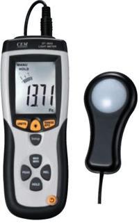 DT-8809数字显示照度仪 DT-8809