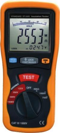 数字绝缘表DT-5505 DT-5505
