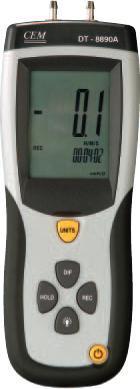 DT-8890A數字顯示壓力儀 DT-8890A