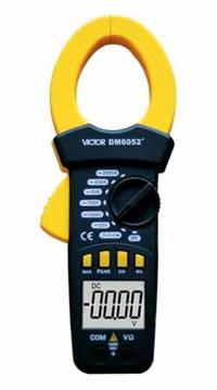 DM6052+數字鉗形表 DM6052+