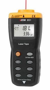VICTOR851超声波测距仪 VICTOR851
