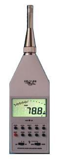 紅聲HS5670B積分聲級計 HS5670B積分式聲級計