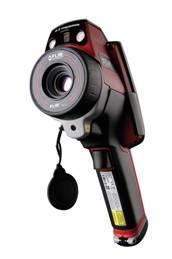 美國菲力爾FLIR i40紅外熱像儀 i40紅外熱像儀