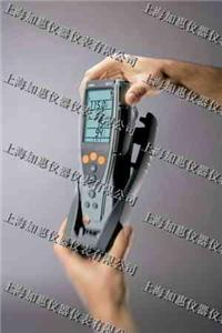 德图testo 327-1O2烟气分析仪 德图testo 327-1O2