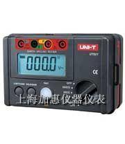 优利德UT521接地电阻测试仪 UT521