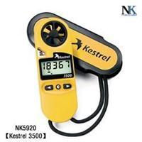 NK5920【Kestrel 3500】 便携风速气象测定仪仪器 NK5920【Kestrel 3500】