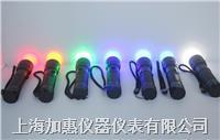 LUYOR-3220 8波段led警用檢查燈 LUYOR-3220