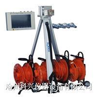 多通道声波透射法自动测桩仪  NM-8D
