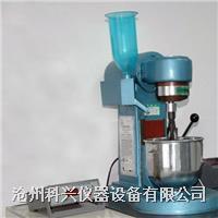 JJ-5型水泥胶砂搅拌机 JJ-5型