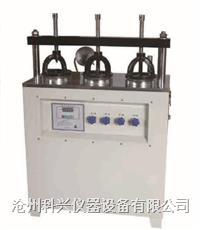 电动油毡不透水仪 DTS-Ⅲ型