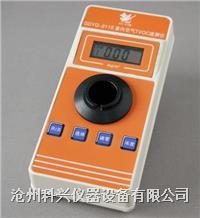 室内空气TVOC速测仪 GDYQ-211S