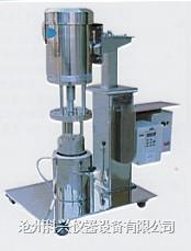 实验室篮式分散研磨机(电动升降) SJ750-M