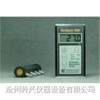 混凝土钢筋电阻率测定仪 RT-400