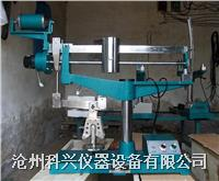 DKZ-5000型水泥电动抗折试验机 DKZ-5000型