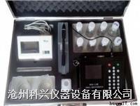 新型氯离子含量检测仪价格,手持式混凝土氯离子含量测定仪【复合式电极】 利剑-512型